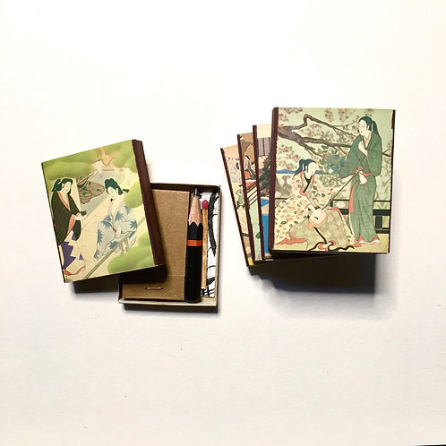 Frabjous Tiny Sketch Gifts Sets