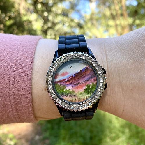 Resplendere / timeless watch