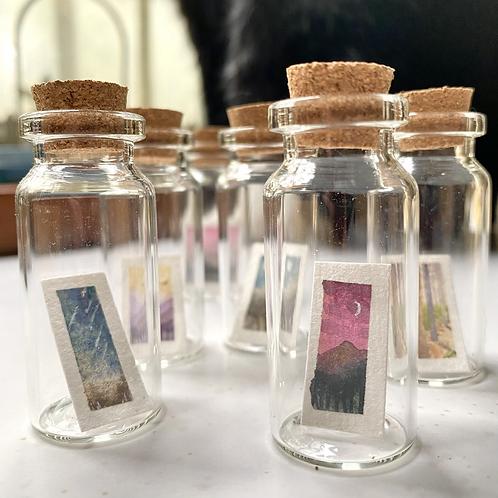 Bottled Dreams series