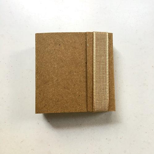 Jack-in-the-box Tiny Sketchbook (prototype)