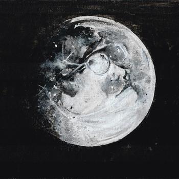 《尋找 月球上的謝震廷》
