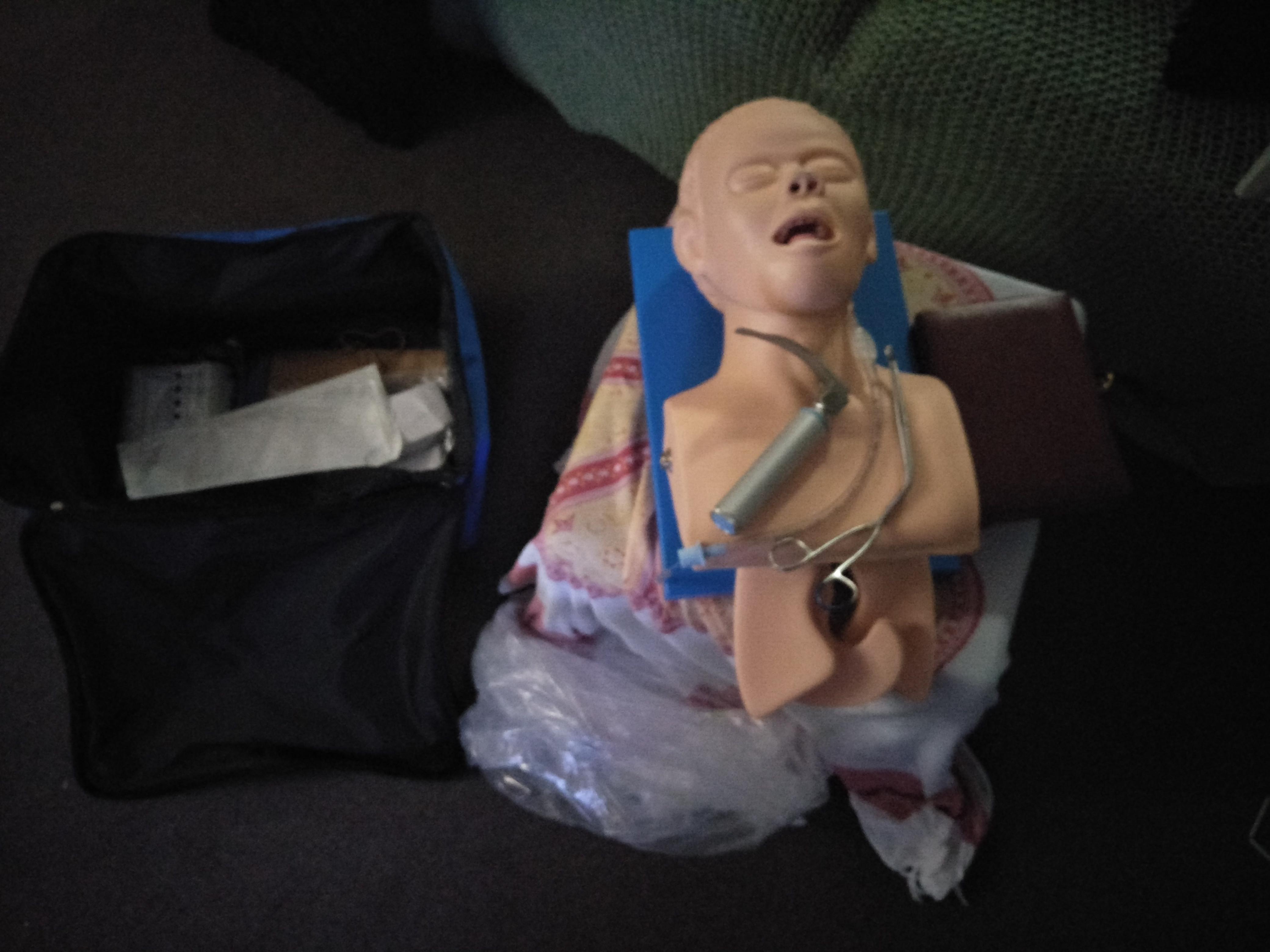 Advanced First Aid HLTAID014