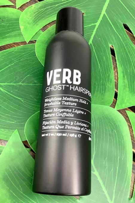 Verb Ghost Oil Spray