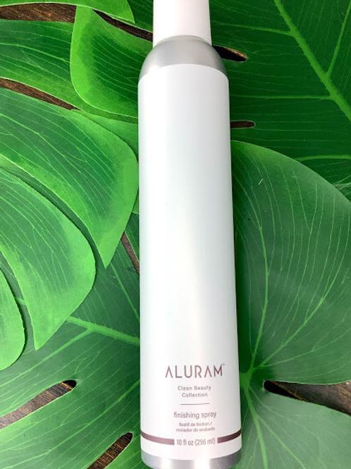 Aluram Finishing Spray