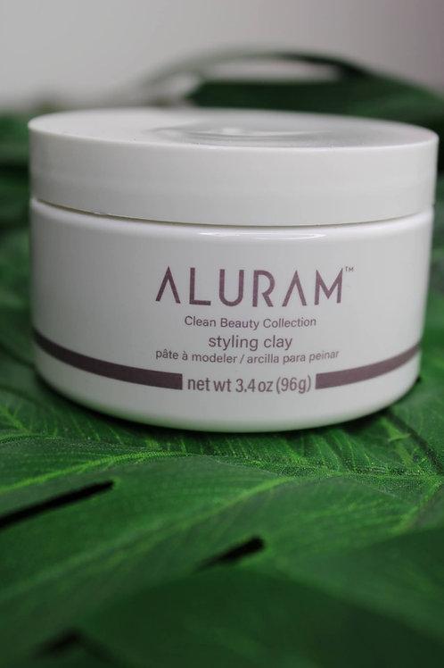 Aluram Styling Clay