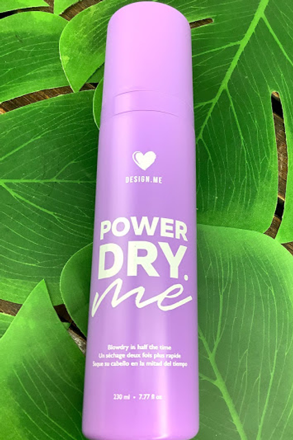 Design.Me Power Dry.Me