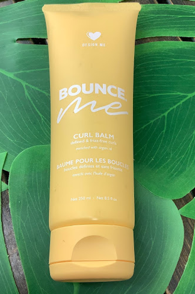 Design.Me Bounce.Me Curl Cream