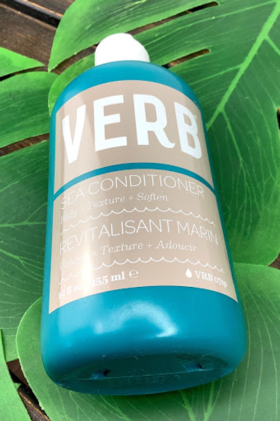 Verb Sea Salt Conditioner
