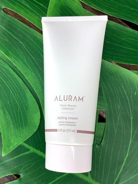 Aluram Styling Cream