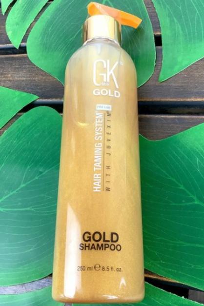 GK Gold Shampoo