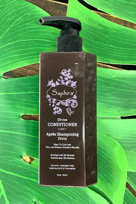 Saphira Divine Shampoo