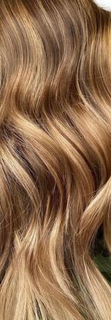 Lived In blonde
