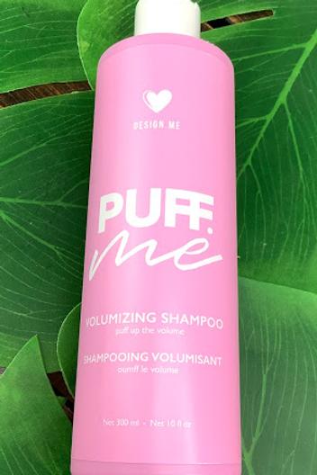 Design.Me Puff.Me Shampoo