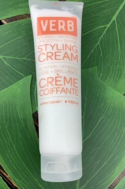 Verb Style Cream