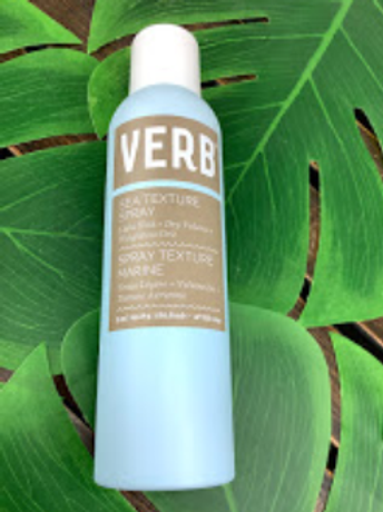 Verb Sea Salt Texture Spray