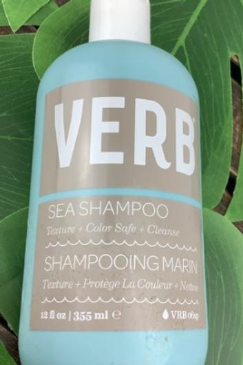Verb Sea Salt Shampoo