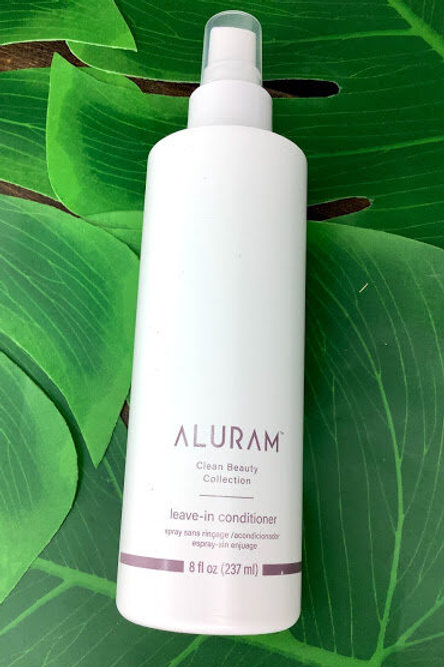Aluram Leave-In Conditioner