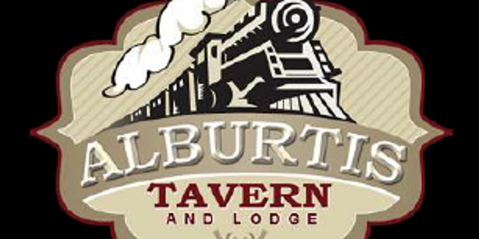 Dine to Donate  - Alburtis Tavern Tue Mar 24