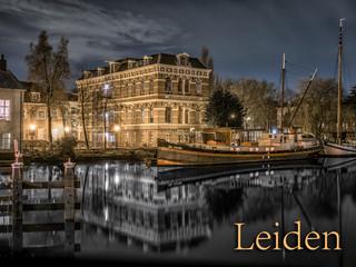 061 Leiden