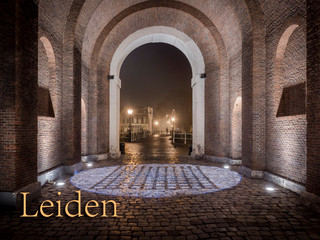 064 Leiden