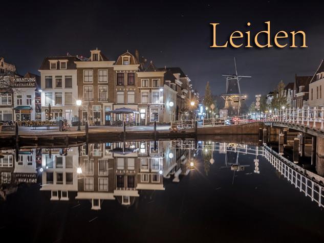 068 Leiden