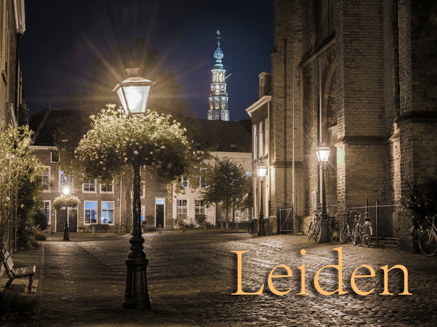 069 Leiden