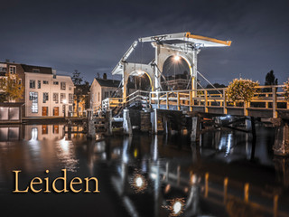 076 Leiden
