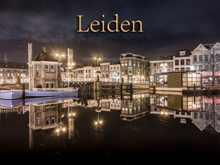 063 Leiden