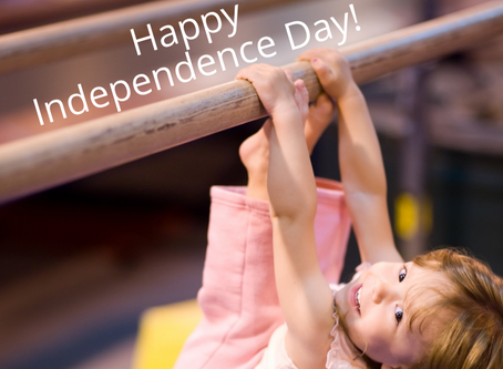 Happy Independence!