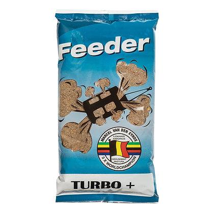Van Den Eynde Feeder Turbo + Groundbait