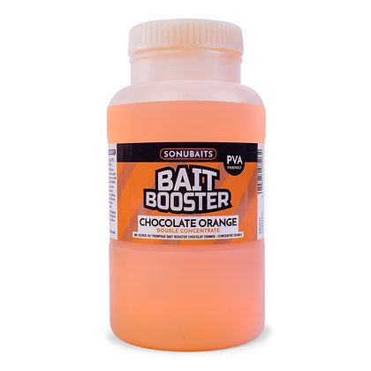 Sonubaits Bait Booster Chocolate Orange
