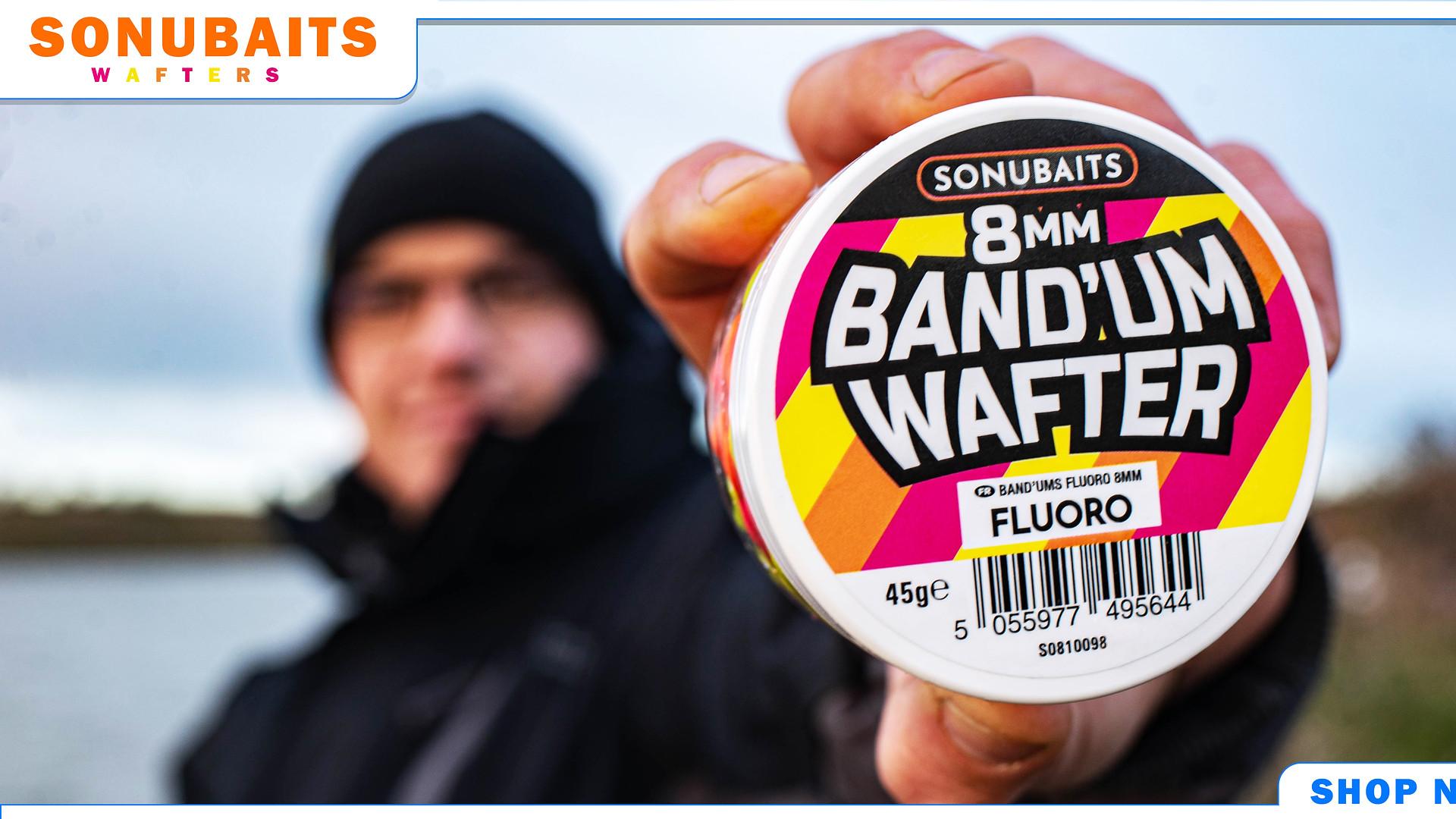 Sonubaits Wafters