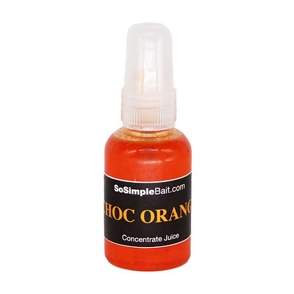 So Simple Bait Choc Orange Concentrated Spray