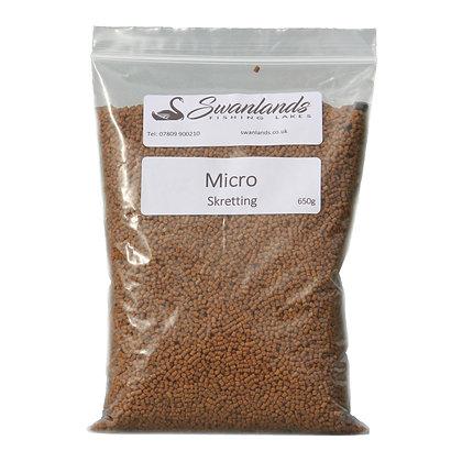 Skretting - Micro Feed Pellets