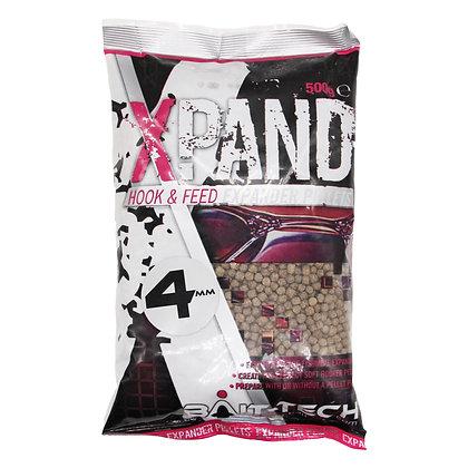 Bait Tech XPAND Expander Pellets 4mm