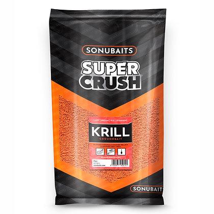 Sonubaits Krill Groundbait 2kg