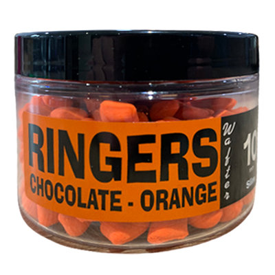 Ringers Slim Chocolate Orange Wafters 10mm