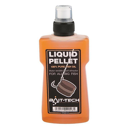 Bait Tech Pellet Liquid