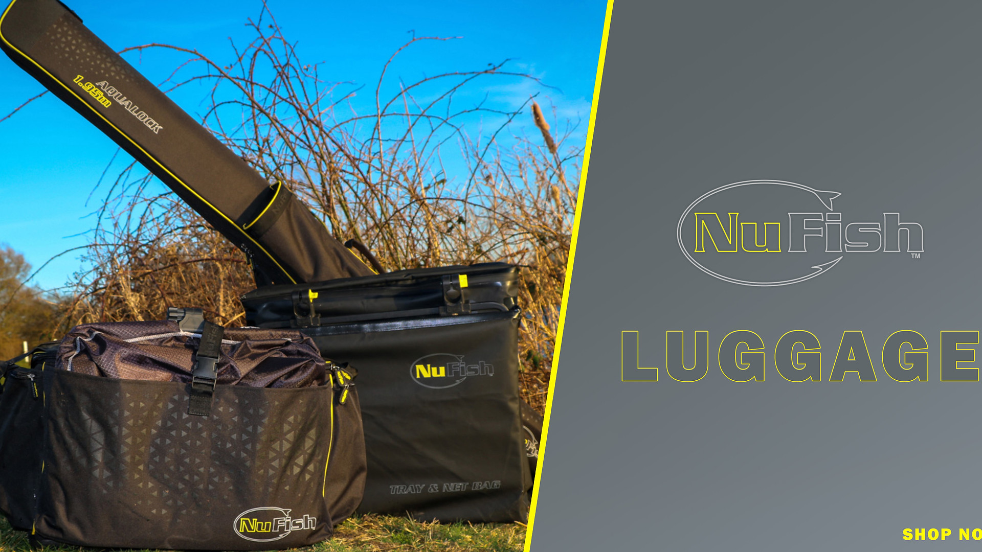 NuFish Luggage