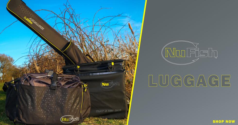 NuFish Luggage
