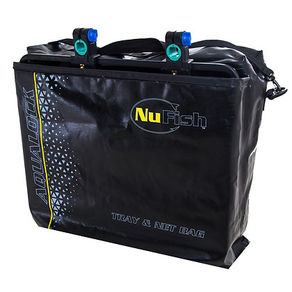 NuFish Tray & Net Bag