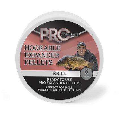 Sonubaits Hookable Pro Expander Krill 8mm