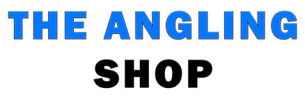 The Angling Shop Logo, The Angling Shop, The Angling Shop Doncaster, Fishing Tackle and Bait, Coarse Fishing Tackle, Coarse Fishing Bait