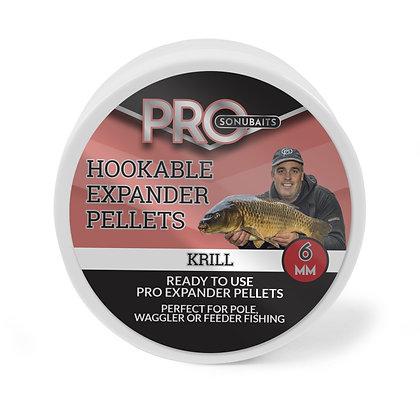 Sonubaits Hookable Pro Expander Krill 6mm