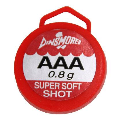 Dinsmores Refill Super Soft Shots