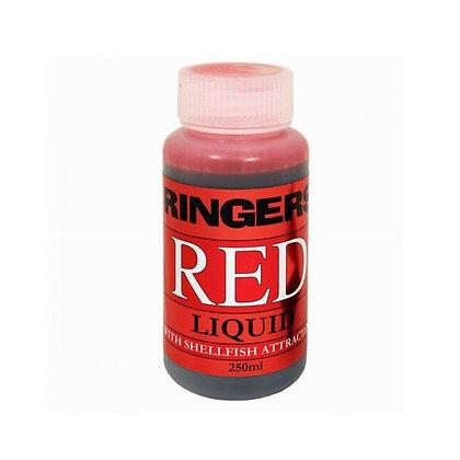 Ringers Red Liquid