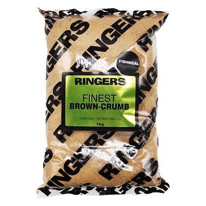 Ringers Brown Finest Fishmeal Crumb