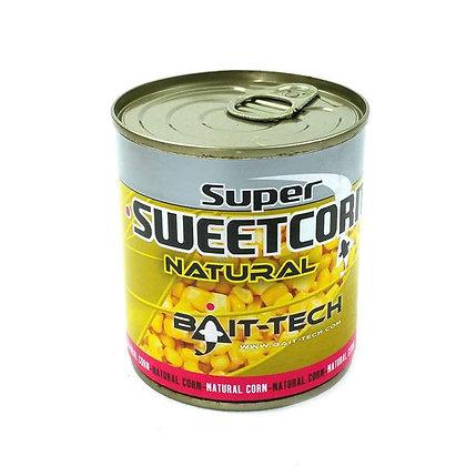 Bait Tech Super Sweetcorn Natural Handy Pack