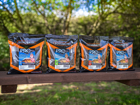 THE PERFECT EXPANDER PELLETS