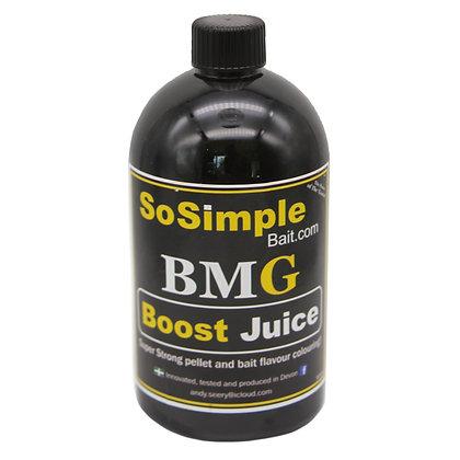 So Simple Bait Black Magic Boost Juice
